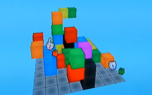 Build Blocks Wii, version 0.1