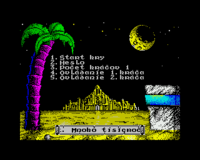 Quadrax (ZX-Spectrum version)